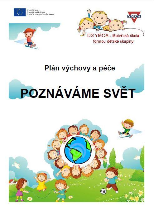Plán výchovy apéče