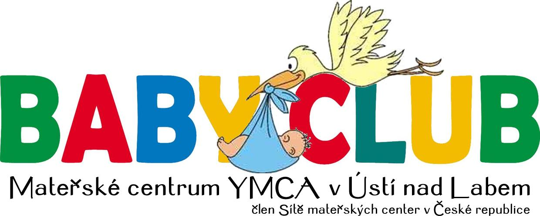Logo Baby Club